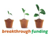 Breakthrough Funding